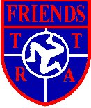 Friends of the TTRA logo